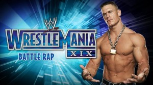 Cena Battle Rap